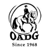 Horse Shows Sponsor - OADG