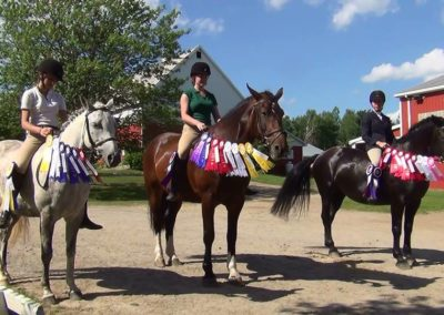 Show Team 2014 Students